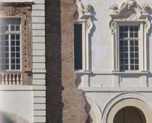"""""""Architettura Cosciente – Architettura Appropriata – in laterizio"""" 1"""