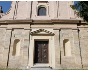 Il restauro della chiesa di San Michele Arcangelo a Mattaleto