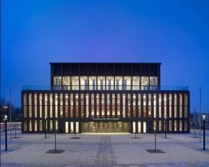 Centro Civico di Reutlingen