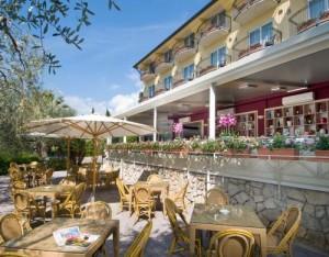 Hotel Galvani 1