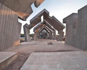 Mausoleo del Martirio della Polonia