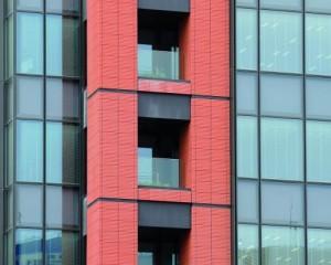 JR Kanda Manseibashi Building