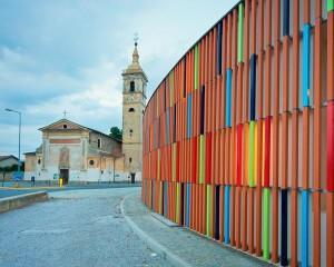 Centro parrocchiale San Giovanni Battista di Cuneo