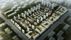 Sustainable Urbanization Park Project (SUP)