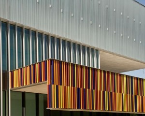 MAST, nuova architettura a Bologna