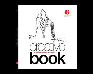 Casalgrande Padana presenta Creative Book