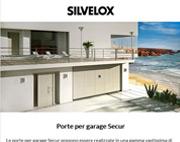 Progetta la tua porta con Silvelox