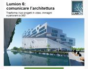 Il software elegante per l'architettura: Lumion 3D in tour