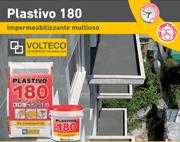 "NUOVO PLASTIVO 180 ""CORE CURING TECHNOLOGY"""