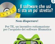 Da Blumatica Incentivi Rottamazione Software