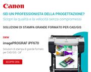 Canon CAD/GIS Nuove soluzioni di stampa