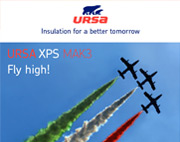 URSA XPS MAK3: fly high!