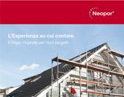 Scopri a Klimahouse 2016 i prodotti Made of Neopor