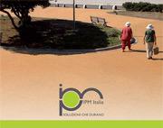 IPM GEO DRENA. Pavimentazione drenante, valorizza l'ambiente