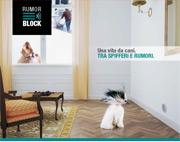 Rumor Block: aerazione silenziata per il massimo comfort abitativo