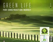 Ancoranti chimici green per il rispetto dell'ambiente