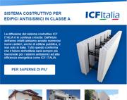 Sistema costruttivo innovativo per edifici antisismici