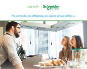 SmartStruxure Lite: controllo, efficienza e valore ai tuoi edifici