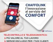CHAFFOLINK – Assistenza a portata di Smartphone