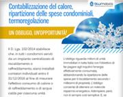 Contabilizzazione del Calore: nuovo obbligo, nuova opportunità