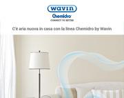Nuove unità di ventilazione meccanica controllata Chemidro by Wavin!
