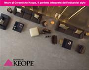 Scopri il grande formato 240×240 con la serie MOOV di Keope!
