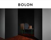Liuni presenta la nuova collezione BOLON BY YOU