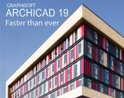 Nuovo ARCHICAD 19 – le performance del BIM al SAIE 2015