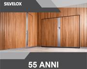 55 anni di qualità nel mondo delle porte da garage e ingresso