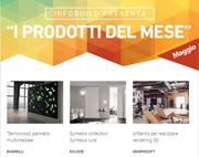 Infobuild consiglia… Maggio 2016