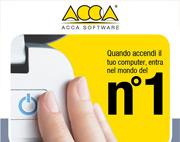 Tutti i software ACCA a Tasso Zero! Scopri l'offerta