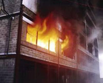 Le procedure per la progettazione della sicurezza strutturale in caso di incendio