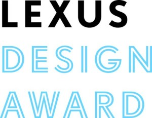 Lexus Design Award 2014 1