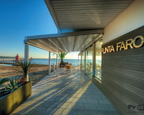 Pergola Di Pratic Per Punta Faro