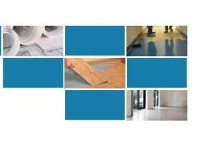 UNI 11515, resilienti e laminati per pavimentazioni