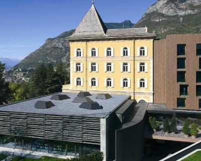 Park Hotel Billia