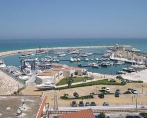 Porto Turistico di Rodi Garganico