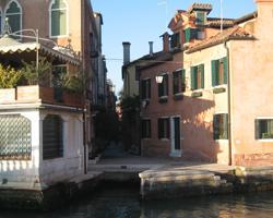 Oikos Venezia per tutti i progettisti del mondo 1