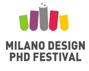 Milano Design PhD Festival 1