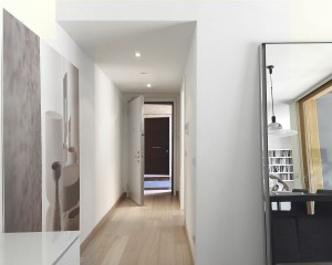 Porte Gasperotti per il nuovo ecoquartiere Le Albere di Trento