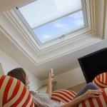 2 Roto Finestre per tetti Comfort abitativo Sistemi elettrici Bticino 200