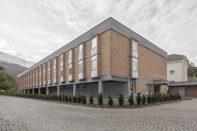 L'Accademia Cusanus a Bressanone