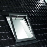 2. Roto Finestra per tetti Evacuatore fumi e calore