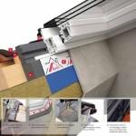 20 Finestra per tetti Roto All_in_One