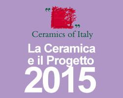 Premiazione de La Ceramica e il Progetto