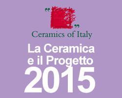 Premiazione de La Ceramica e il Progetto 1