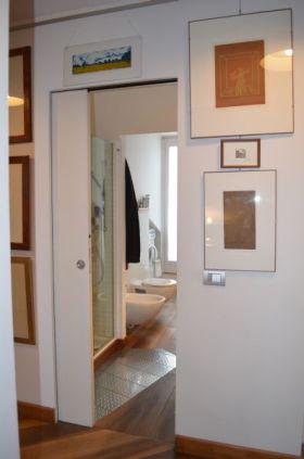 21 architettura Essential Scrigno bagno