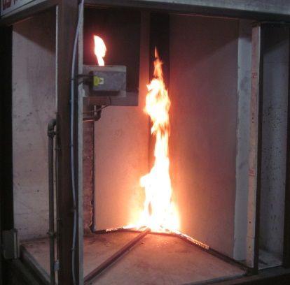 Forex classe reazione al fuoco