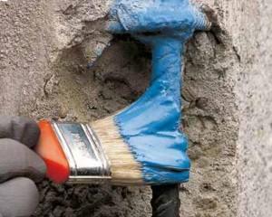 Piccola guida al ripristino del calcestruzzo