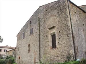 Chiesa di Sant'Agostino, intervento di consolidamento 2